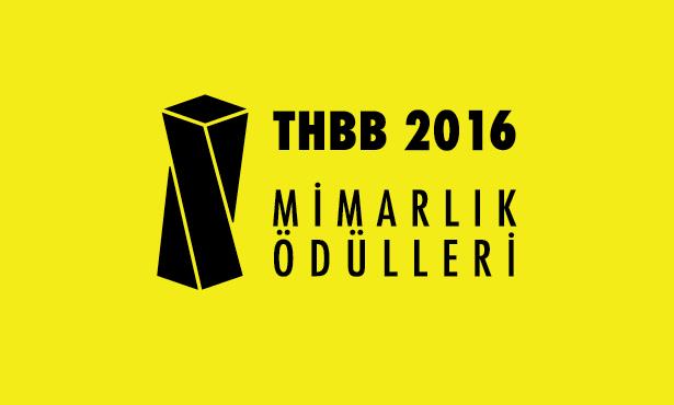 THBB 2016 Mimarlık Ödülleri Ön Seçim Listesi Açıklandı