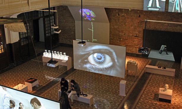 3. İstanbul Tasarım Bienali Başlarken