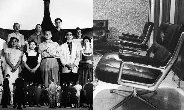 """Mobilya Tarihi Hakkında """"Bilmeseniz de Olur""""luk Hikayeler: Time-Life Chair (2. Bölüm)"""