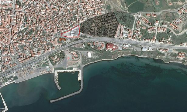 Süleymanpaşa Belediye Hizmet Binası Ulusal Mimari Proje Yarışması Sonuçlandı