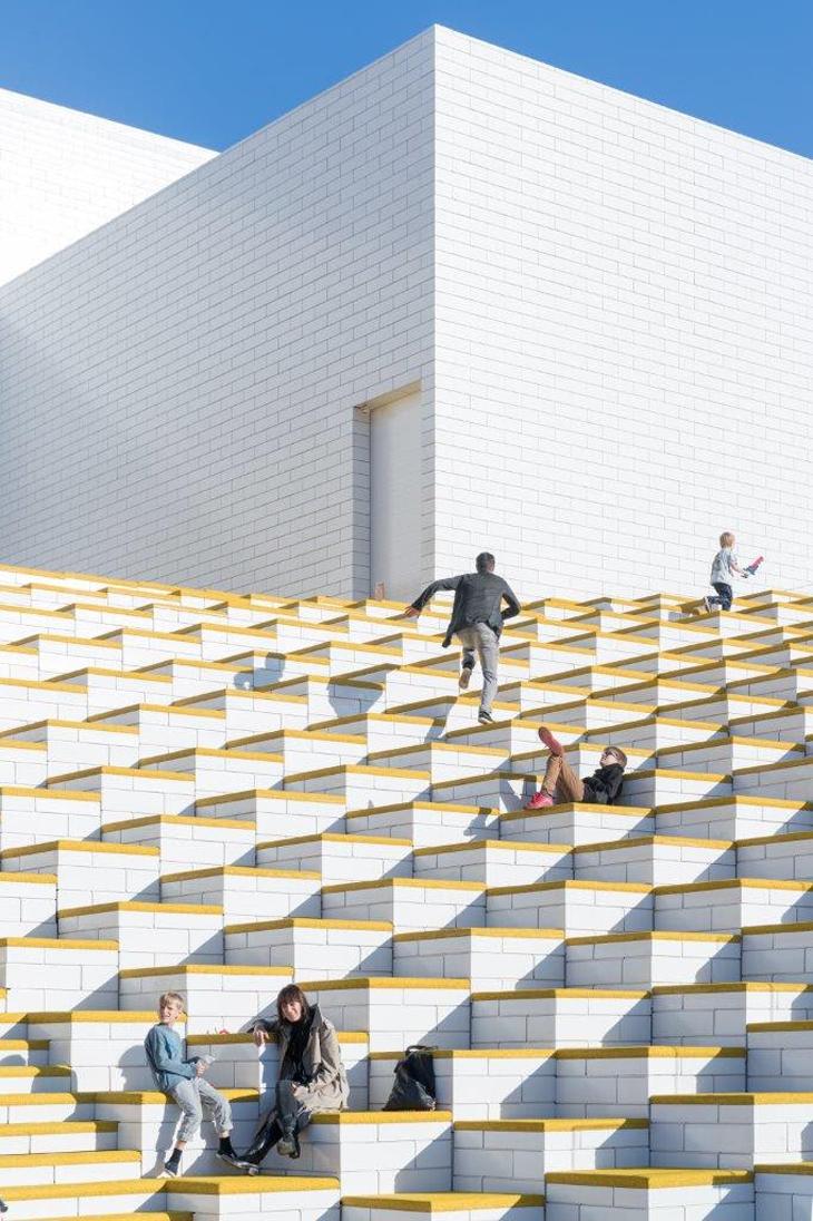 Merdiven Tasarımları Resim Galerimiz İçin Tıklayınız 16