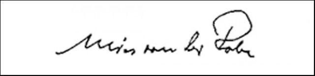 Mimarlar Ve Imzaları