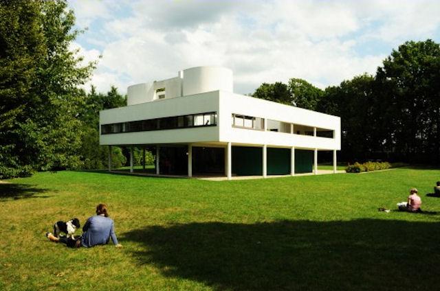 Le corbusier hakk nda bilmedikleriniz - Casas de le corbusier ...