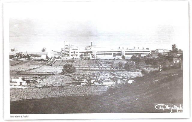 körfez köprüsü'nde son durum 2013