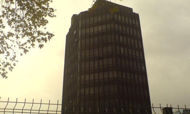 """Konuralp 2006'da """"Bu Bina Yıkılamaz"""" Demişti"""