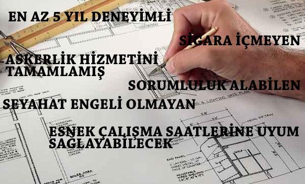 Mimar Ali Kayboldu