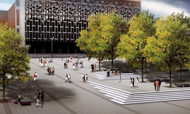 Taksim Meydanı'nı Ne Yapmalı?