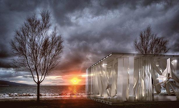 İzmir Tasarım Koridorları Ulusal Fikir Yarışması Projeleri Yayında!
