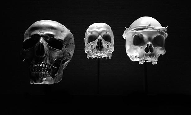Ölüm Mimarlığı
