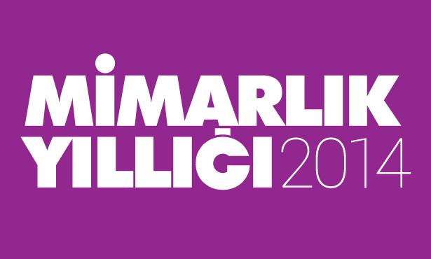 Türkiye Mimarlık Yıllığı 2014 Başvuruları Başladı
