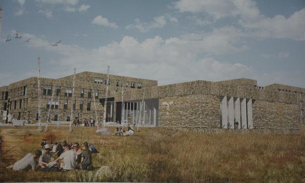 TESKİ Hizmet Binası Mimari Proje Yarışması Sonuçlandı