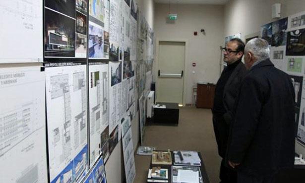 İpekyolu Belediye Merkezi Mimari Proje Yarışması Sonuçlandı