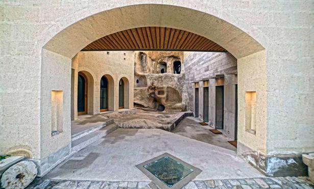 Müze Salon