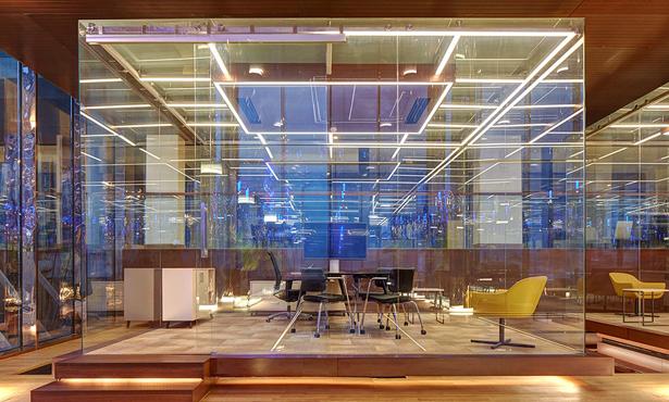 YDA Center Showroom ve Satış Ofisi