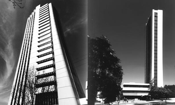 Türkiye İş Bankası Genel Müdürlük Binası