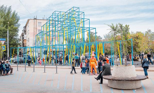Gustaw Zieliński Meydanı
