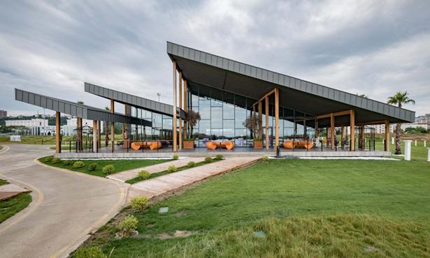 Samsun Büyükşehir Belediyesi Golf Kulübü