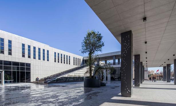 Şehitkamil Belediyesi Sanat Merkezi