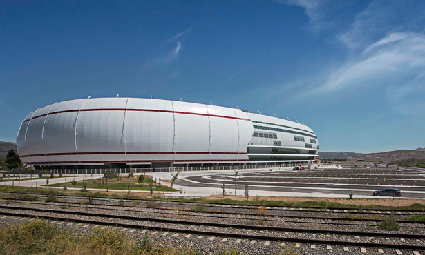 Sivas Stadyumu