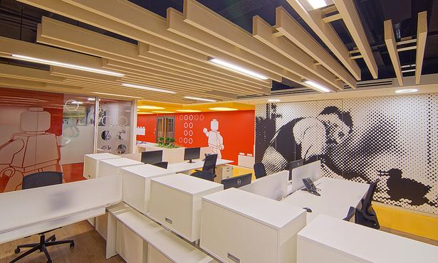 Çocukluğumuzun Mimarlığı Yeni Ofisiyle İstanbul'da