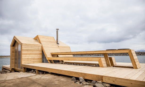Terkedilmiş Balıkçı Köyünden Kültür ve Sanat Merkezine