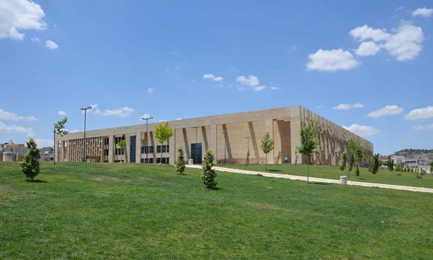 Çağlar Arasında Tarih Tünelleri: Şanlıurfa Arkeoloji Müzesi