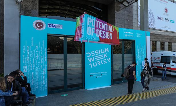 Design Week Turkey, Milan Design Week Olur mu?