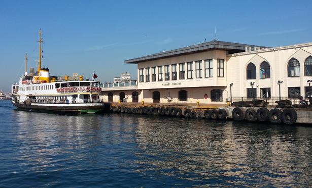 Şiirlerle Okunan İyi Yürekli Kent: İstanbul