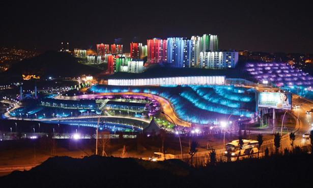 LED'ler ve Renk Kullanımı: Pavyonlaştıramadıklarımızdan mısınız?