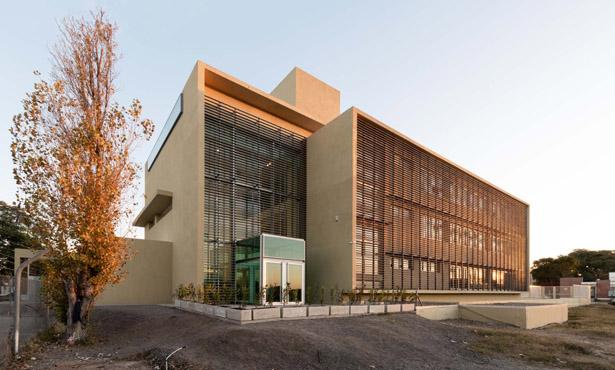 Córdoba Biyomedikal Bilimler Enstitüsü