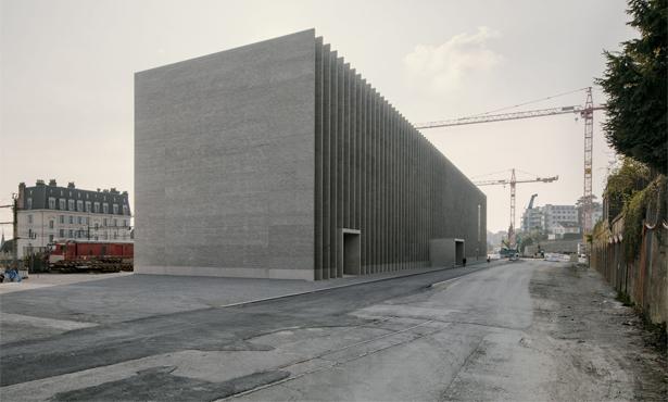 Lozan Güzel Sanatlar Müzesi