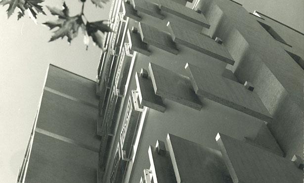 Yıkılan Maçka Oteli ve Bir Mimari Peri Masalı…