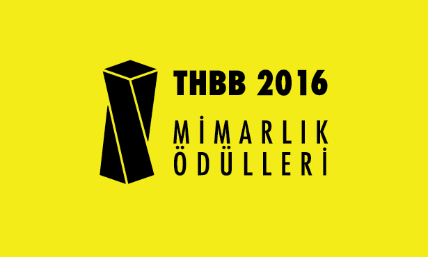 THBB 2016 Mimarlık Ödülleri'ne Son Başvuru Tarihi 3 Ekim