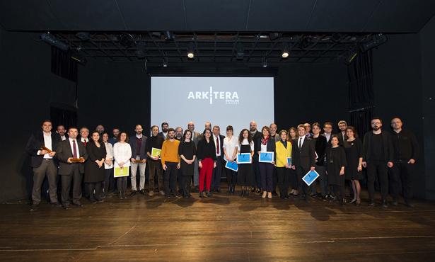 Arkitera Ödülleri'ne Başvurmak İçin Son Gün!