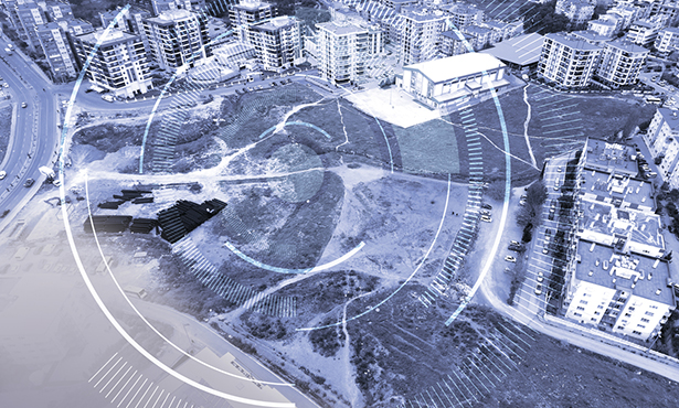 Karabağlar Belediyesi Kamusal Açık Mekan ve Kent Meydanı Kentsel Tasarım Yarışması İlan Edildi