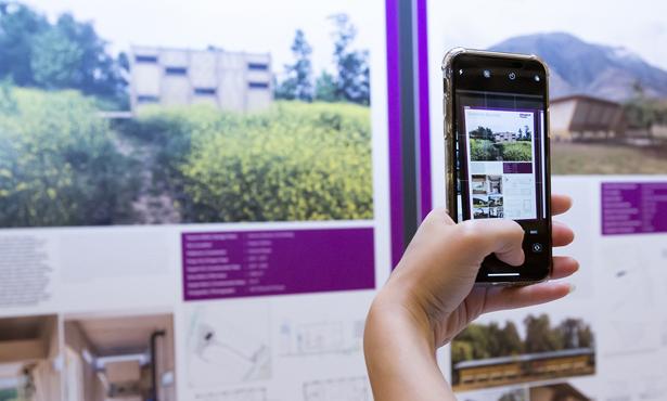 Türkiye Mimarlık Yıllığı 2018 Sergisi Açıldı