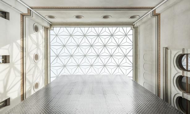 İsveç Yeni Ulusal Müzesi