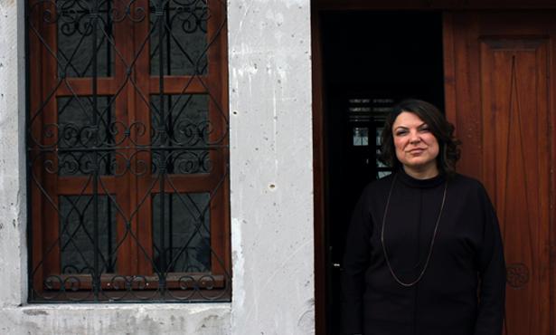 """""""Belki de Asıl Sıkıntı, Kayseri'de Kent Belleğini Kaybetmek"""""""