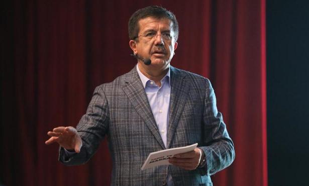 Yerel Seçimler 2019 - İzmir: Nihat Zeybekci