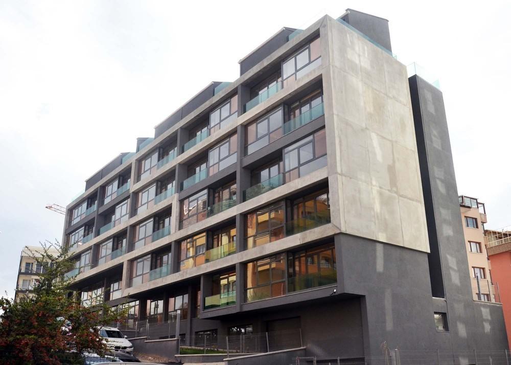 1+1 Apartman