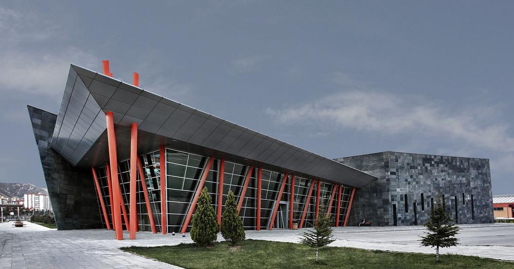 Kayseri Batı İlçe Terminali