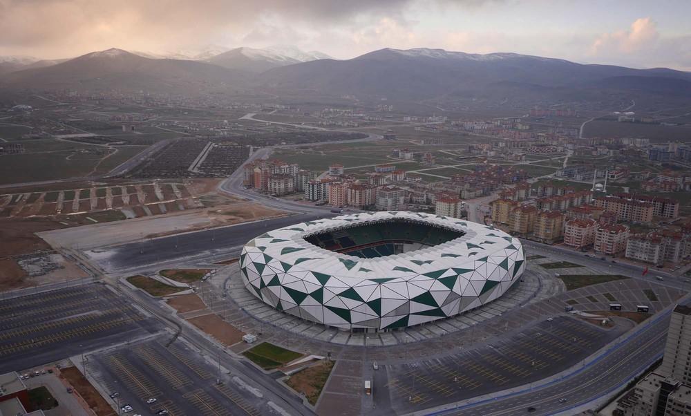 Konya Şehir Stadyumu