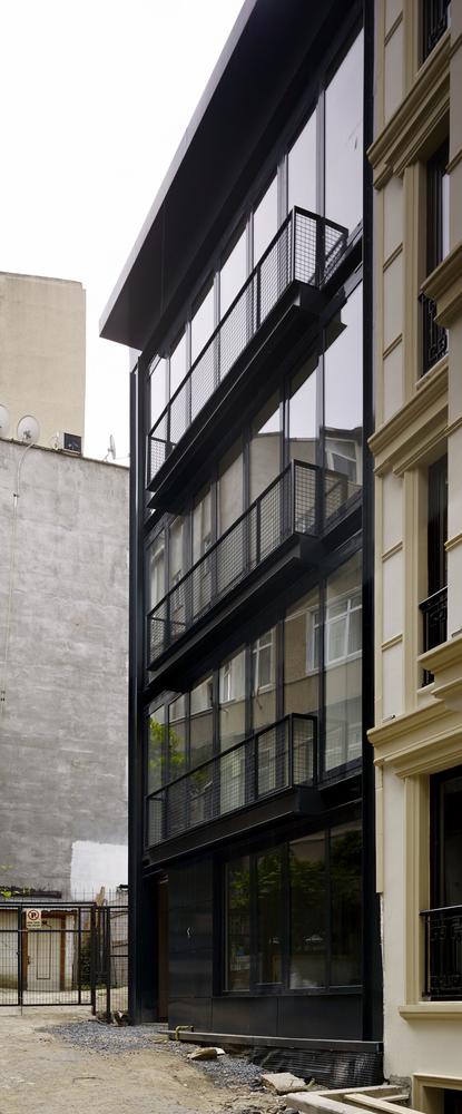 Noxx Apartmanı
