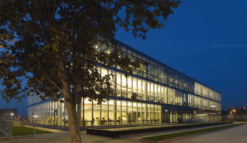 Doğuş Teknoloji Merkezi