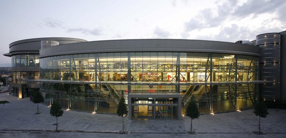 Eskişehir Neo Alışveriş Merkezi
