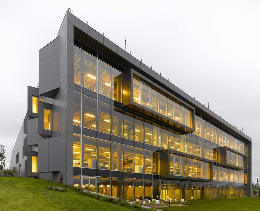 Turkcell AR-GE Binası