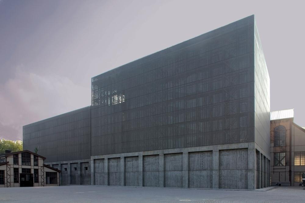 Santralistanbul Çağdaş Sanat Müzesi