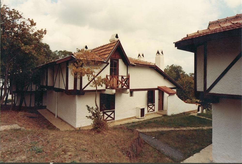 Polonezköy Tatil Sitesi