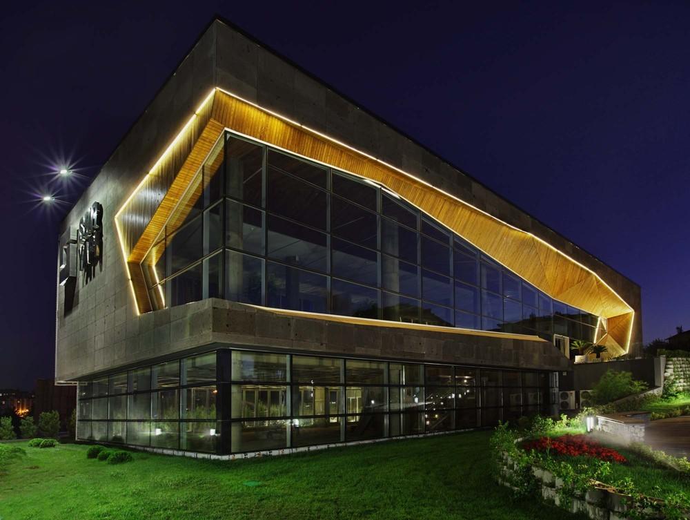 Suryapı Satış Ofisi