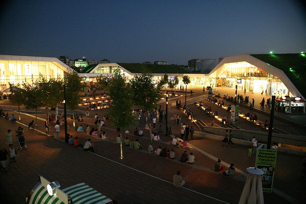 M1 Meydan Alışveriş Merkezi